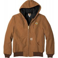 2367129, Medium, Carhartt Brown, Full Color, NAPA Hex [2849].