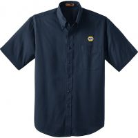 2363035, Small, Navy, Full Color, NAPA Hex [2849].