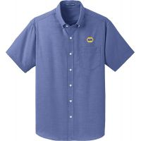 2363104, Small, Navy, Full Color, NAPA Hex [2849].